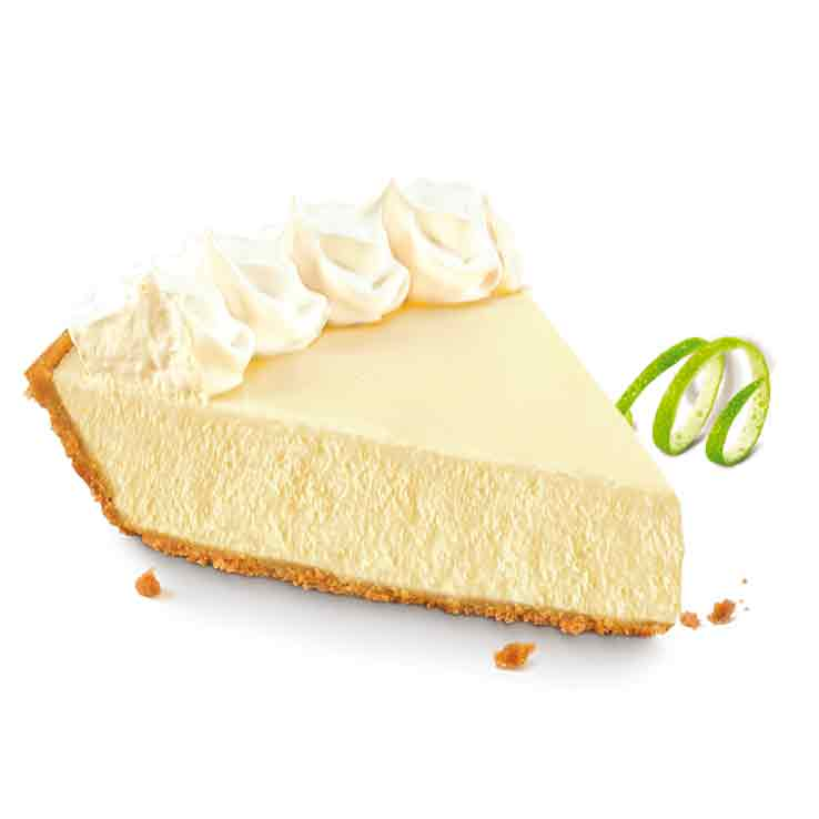 HOME OUR PRODUCTS EDWARDS ® WHOLE CRÈME PIES EDWARDS ® KEY LIME PIE